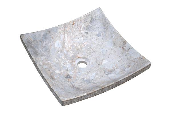 Lavabo đá tự nhiên MAR31V