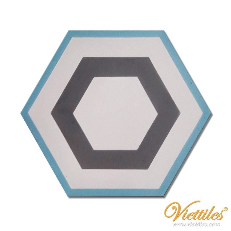 Gạch lục giác VH23-050-T-01