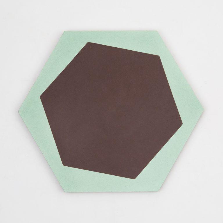 gạch lục giác VH23-068-T01