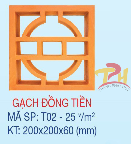 gach bong gio dat nung dong tien