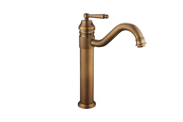Vòi nước bằng đồng GCA03