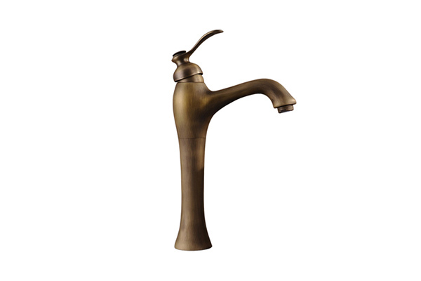 Vòi nước bằng đồng GCA04