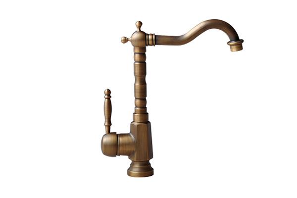 Vòi rửa chén cổ điển GCC04