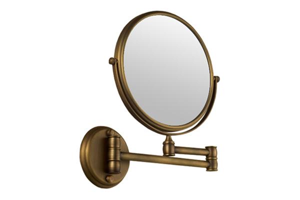 Gương cạo râu, gương phòng tắm