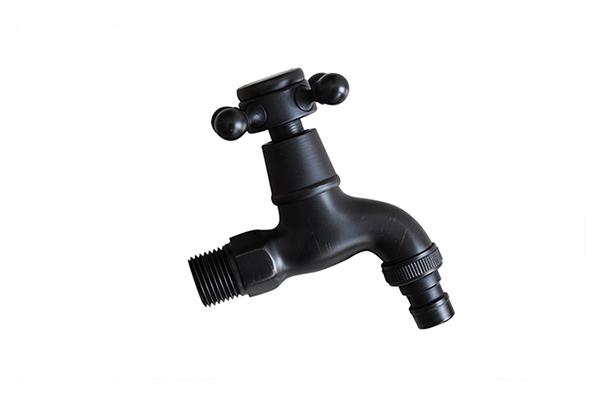 Vòi nước lạnh gắn tường GCT01NB