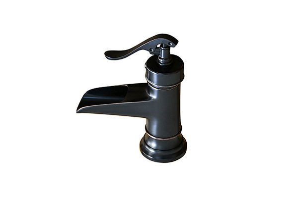 Vòi nước bằng đồng GCV04B