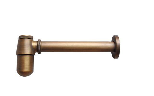 Ống thoát lavabo GCP05