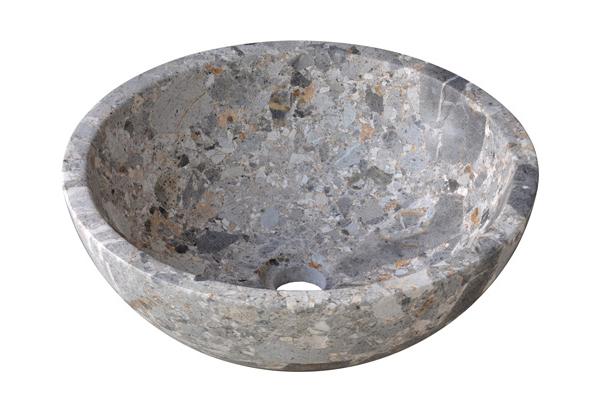Lavabo đá tự nhiên MAR11V