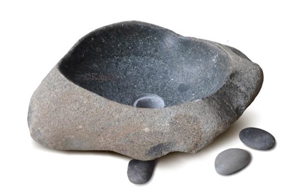 Lavabo đá cuội MAR15V