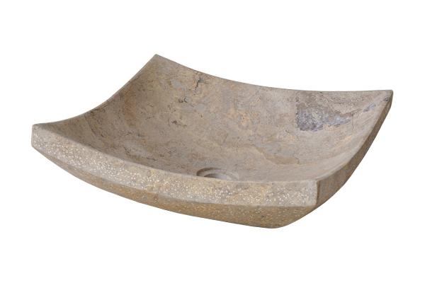 Lavabo đá tự nhiên MAR34V