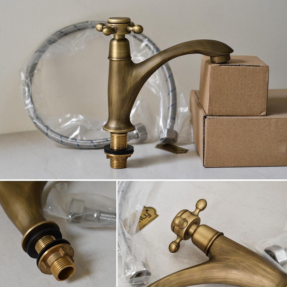 Vòi nước bằng đồng GCV109
