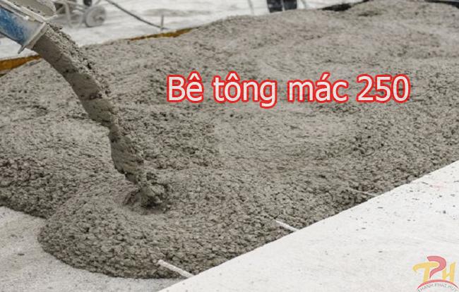 be tong mac 250