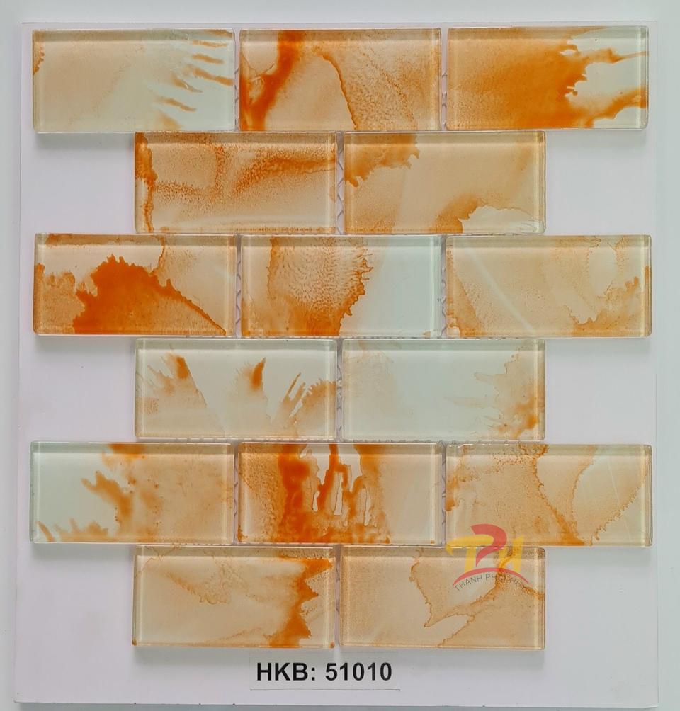 gach mosaic HKB 51010