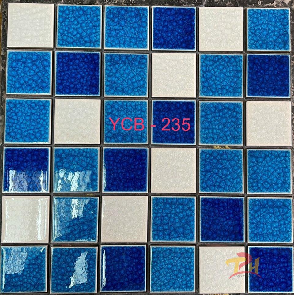 gach mosaic ycb235