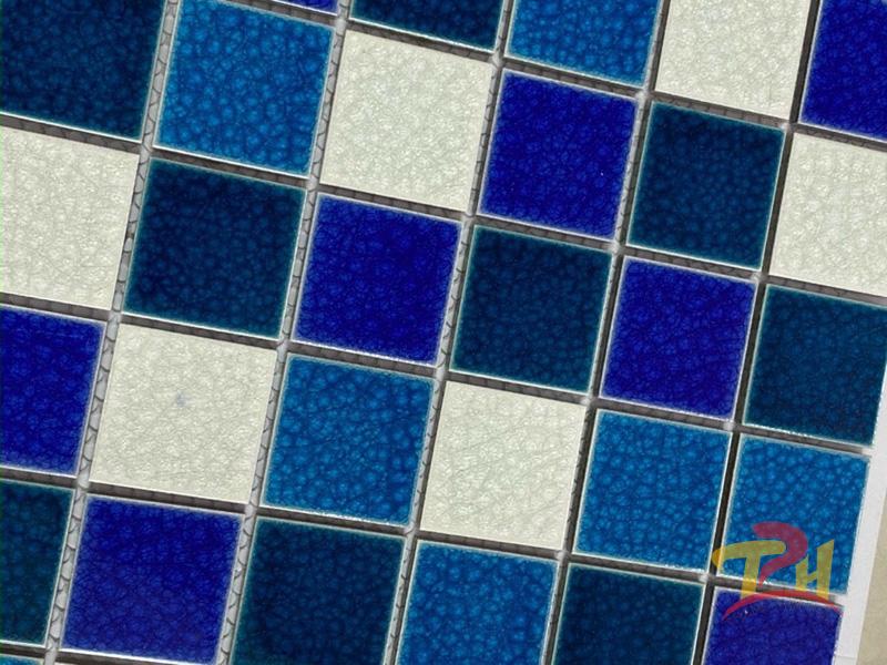 mosaic men rang 007