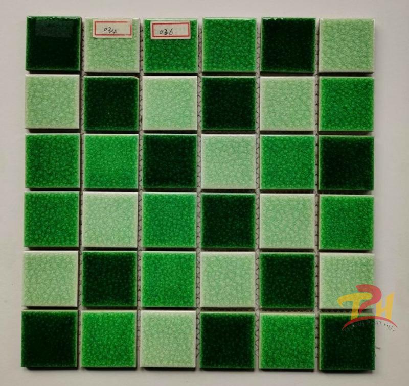 mosaic men rang 012