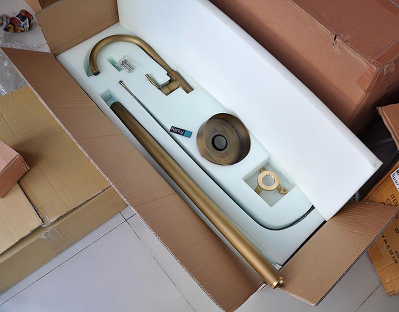 Vòi đặt sàn bồn tắm GCAH6