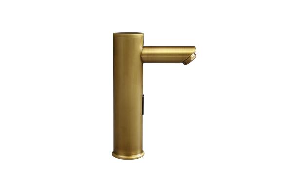 Vòi lavabo cảm ứng thân thấp GCVC1