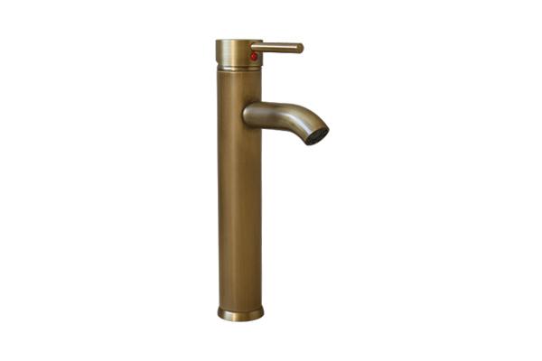 Vòi nước bằng đồng GCA20