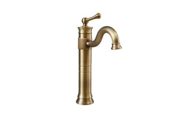 Vòi nước bồn rửa mặt GCA16