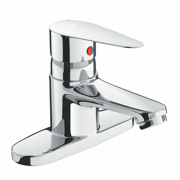 Vòi chậu rửa mặt lavabo INAX LFV-1101S-1