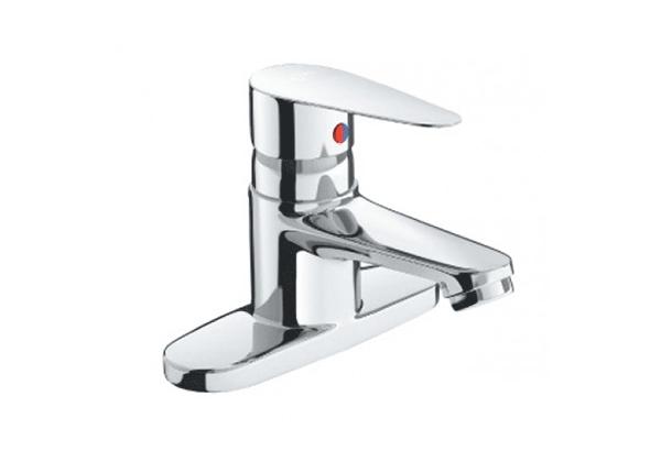Vòi chậu rửa mặt lavabo INAX LFV-1101SP-1*