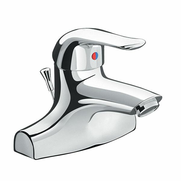 Vòi chậu rửa mặt lavabo INAX LFV-221S