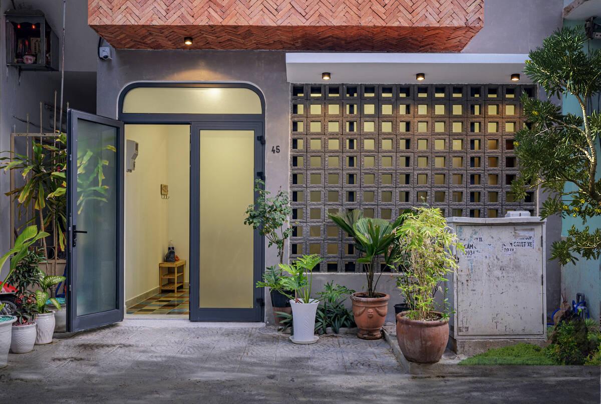 45 House Da nang