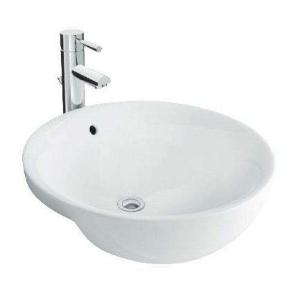 Chậu rửa mặt Inax L-333V