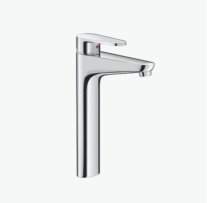 Vòi chậu rửa mặt lavabo INAX LFV-112SH
