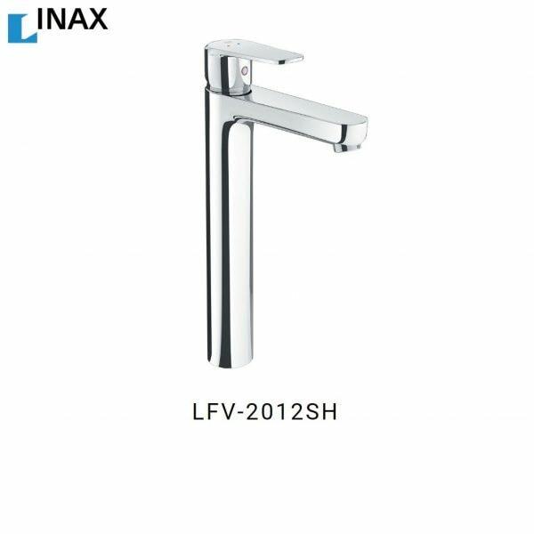 Vòi chậu lavabo Inax LFV-2012SH