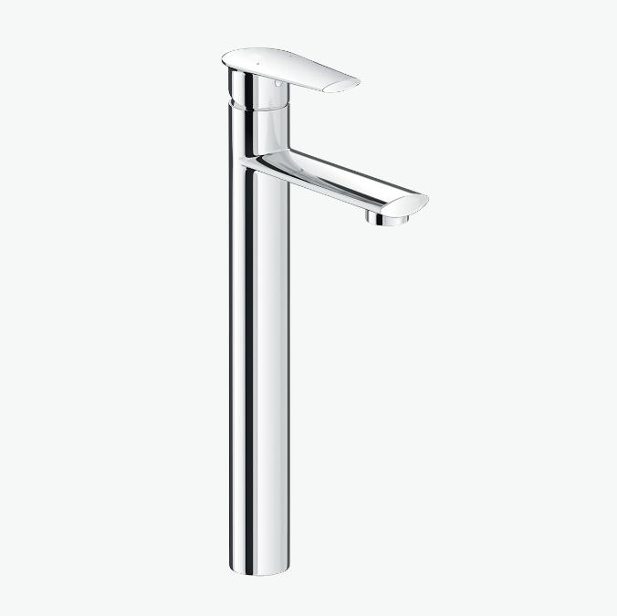 Vòi chậu rửa mặt lavabo INAX LFV-7100SH