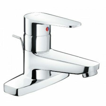 Vòi chậu rửa mặt lavabo INAX LFV-1201S-1