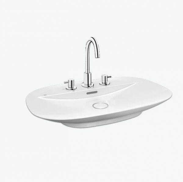 Chậu rửa mặt Inax AL-S640V
