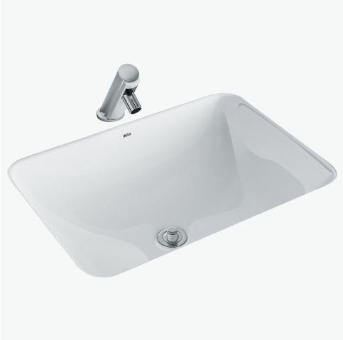 Chậu rửa mặt Inax AL-2298V