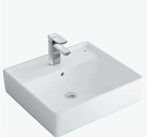 Chậu rửa mặt Inax AL–293V (EC/FC)