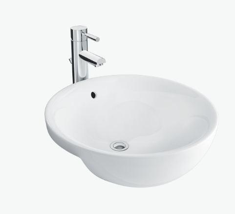 Chậu rửa mặt Inax AL-333V