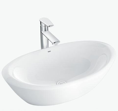 Chậu rửa mặt Inax AL-465V