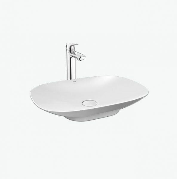 Chậu rửa mặt Inax AL-S620V