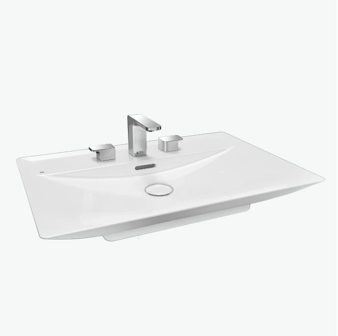Chậu rửa mặt Inax AL-S630V (GC/FC)