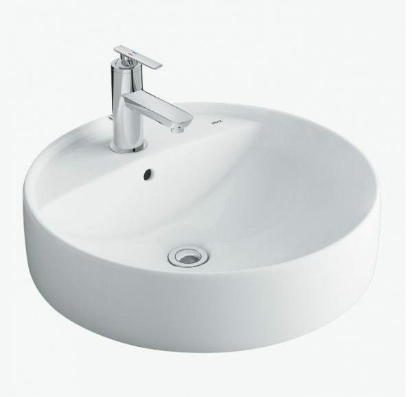 Chậu rửa mặt Inax L-294V (EC/FC)