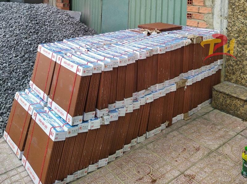 Đánh giá Công ty cung cấp gạch cotto trọn gói dịch vụ ưu đãi