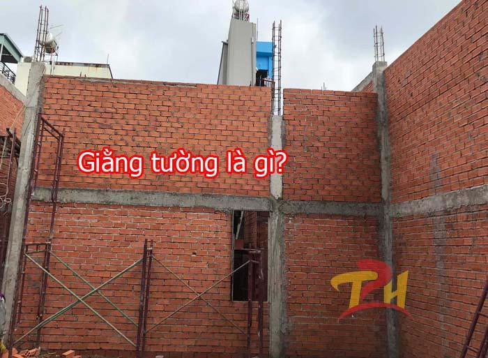 giang tuong la gi