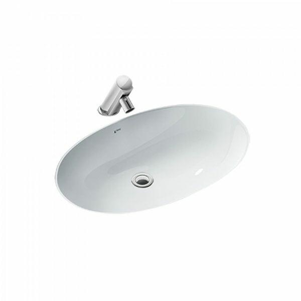 Chậu rửa mặt Inax L-2216V