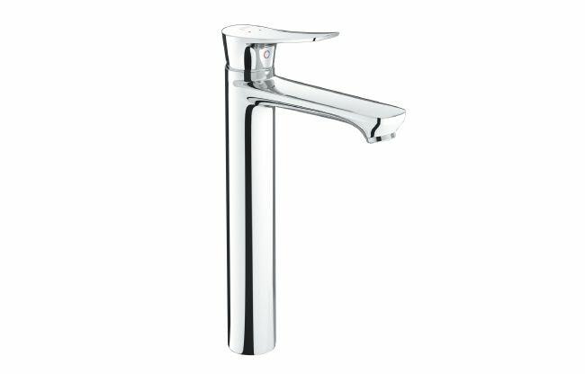 Vòi chậu rửa mặt lavabo INAX LFV-502SH