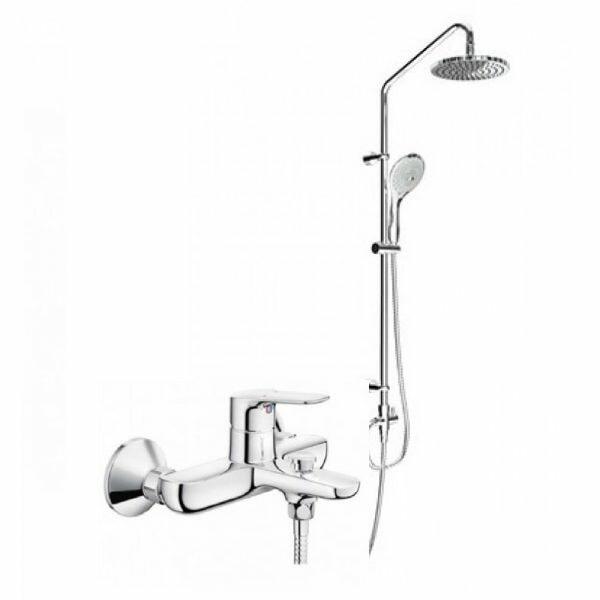 Sen cây tắm đứng Inax BFV-1405S