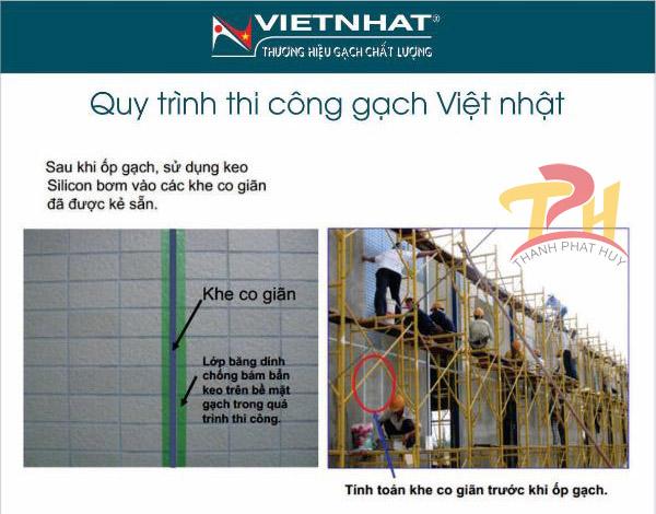 thi cong gach viet nhat 5