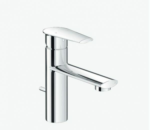 Vòi chậu rửa mặt lavabo Inax LFV-7102S
