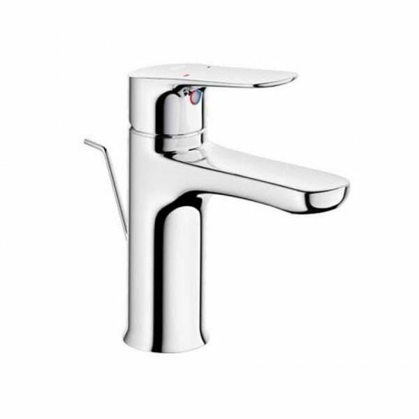 Vòi chậu rửa mặt lavabo Inax LFV-1402S