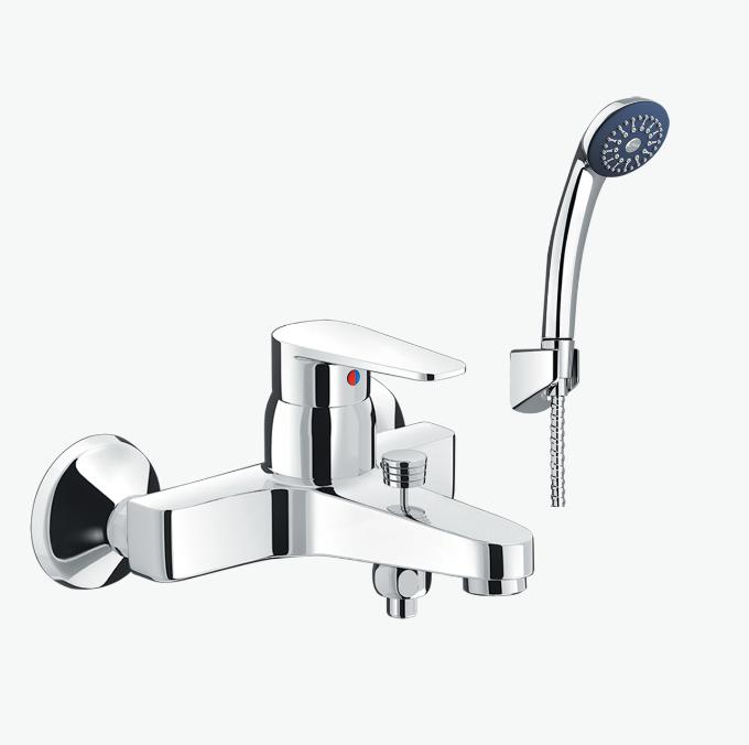 Sen vòi tắm thường INAX BFV-1203S-4C